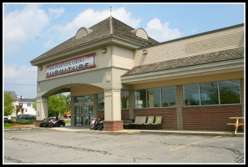 Former Rite-Aid Pharmacy Building