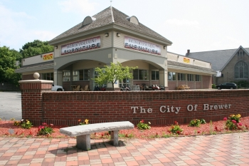 Brewer Retail Space For Lease