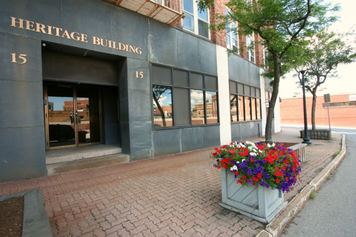 Downtown Bangor Office Condo