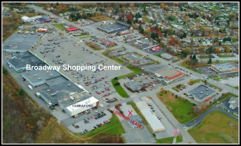 Bangor Retail Ground Lease