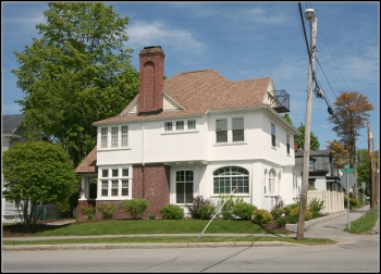 Stately Home and Office
