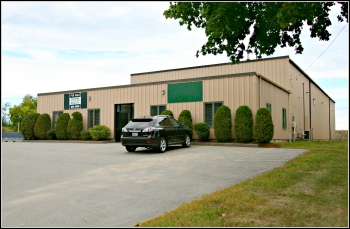 Bangor Office Space For Lease