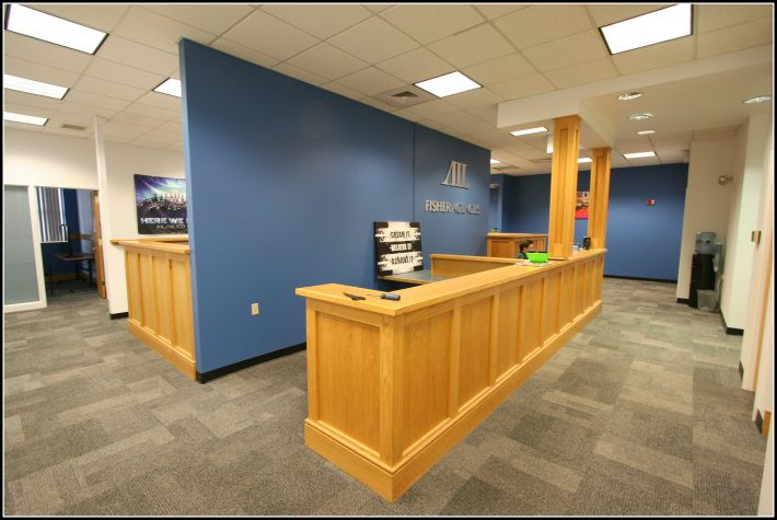 Bangor Office Suite  For Lease