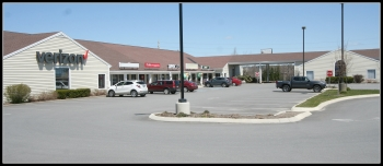 Retail and Office Space For Lease