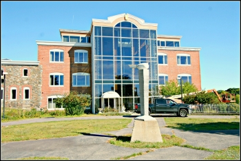 Bangor Office Building For Sale