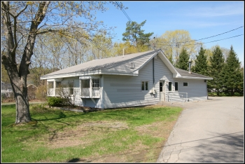Office Building & Residentail Package