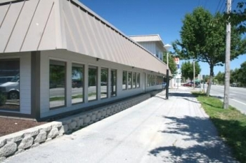 Bangor Restaurant (Leased)