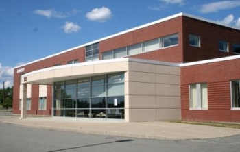 Medical Office Space - Bangor